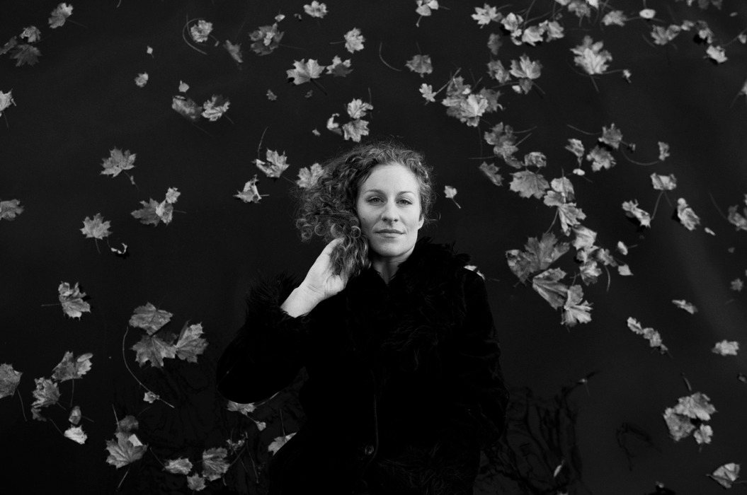 Alessija Lause – Berlin, 2013