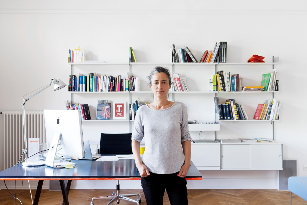 Ana Parreira – Design Director