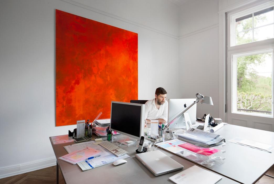 Johannes Pohlen – Senior Design
