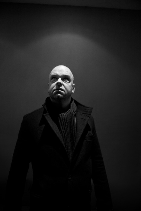 Robert Gallinowski – Berlin, 2013