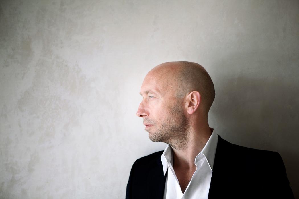 Sven Walser – Berlin, 2011