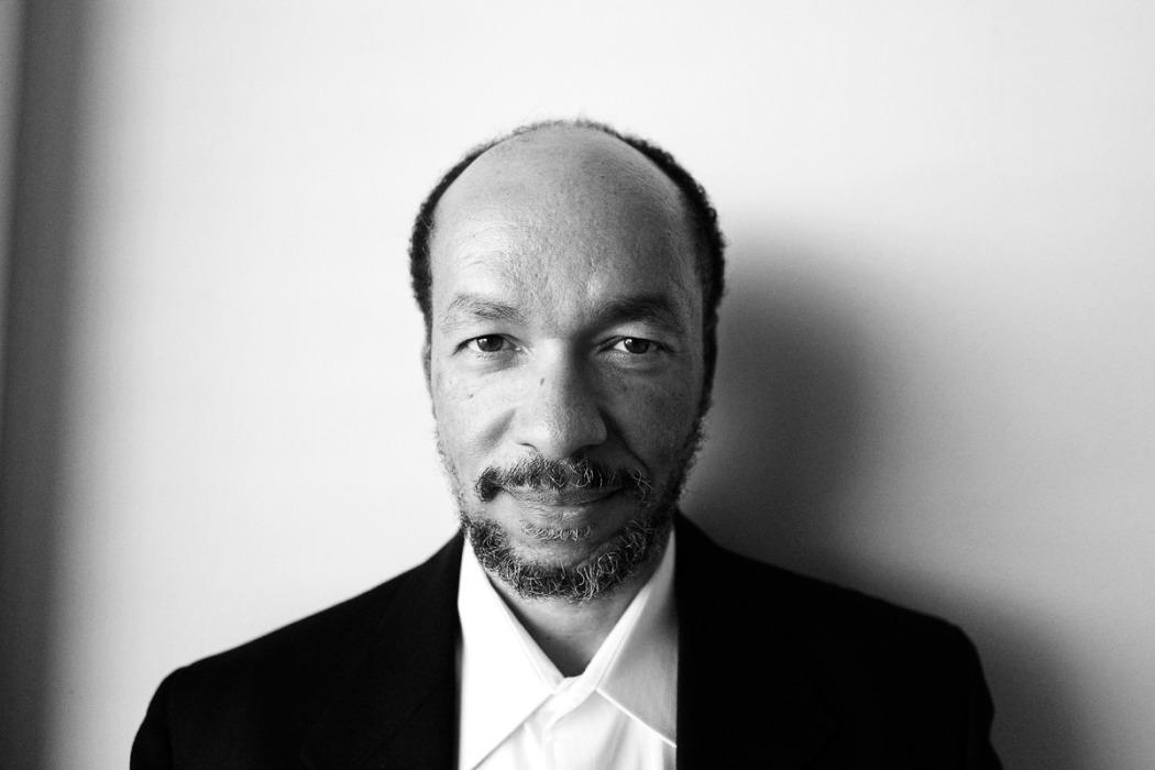 Hugh Njemanze – Berlin, 2012.