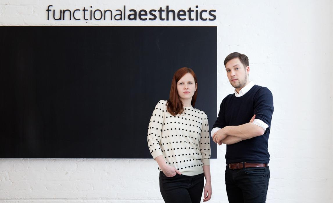Chris Bleuel & Magdalena Cuber – Berlin, 2013
