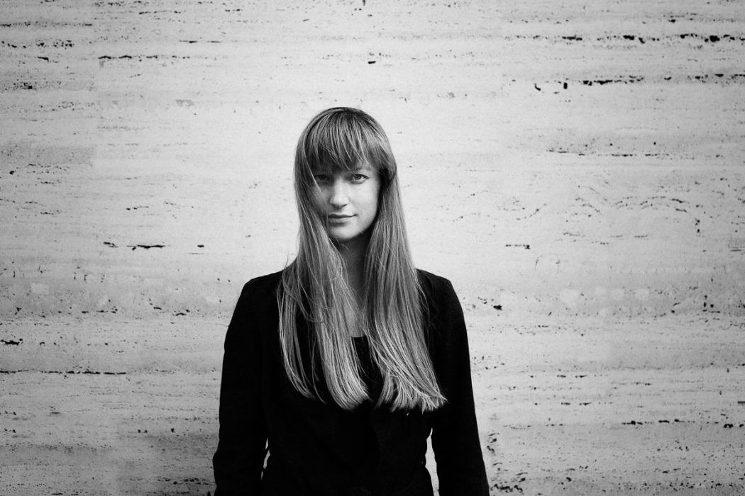 Lina Hoppe - Berlin, 2014