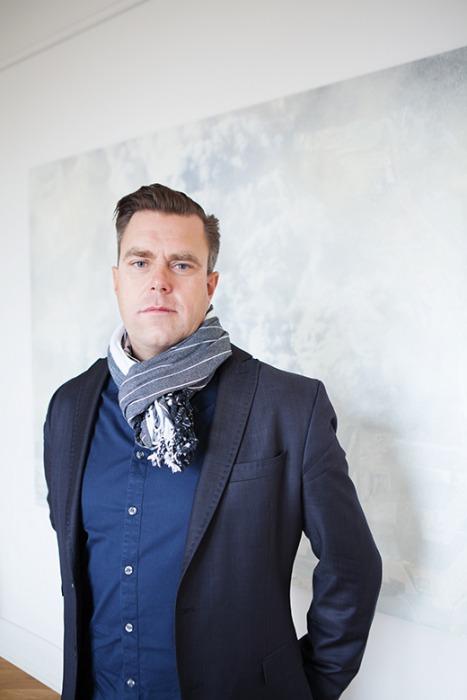Rolf Mehnert – Managing Partner / CMO