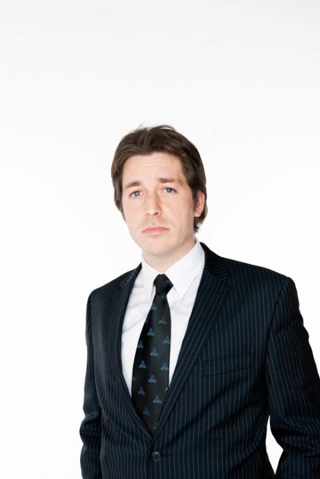 Dr. phil. Christian Alexander Bauer