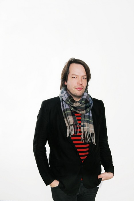 Daniel van der Velden