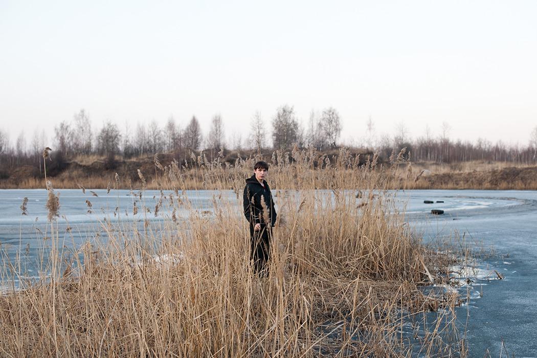 Alex – Russland März, 2010.