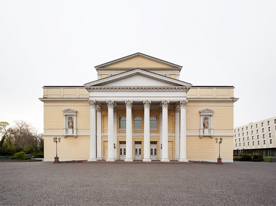 Staatsarchiv Darmstadt